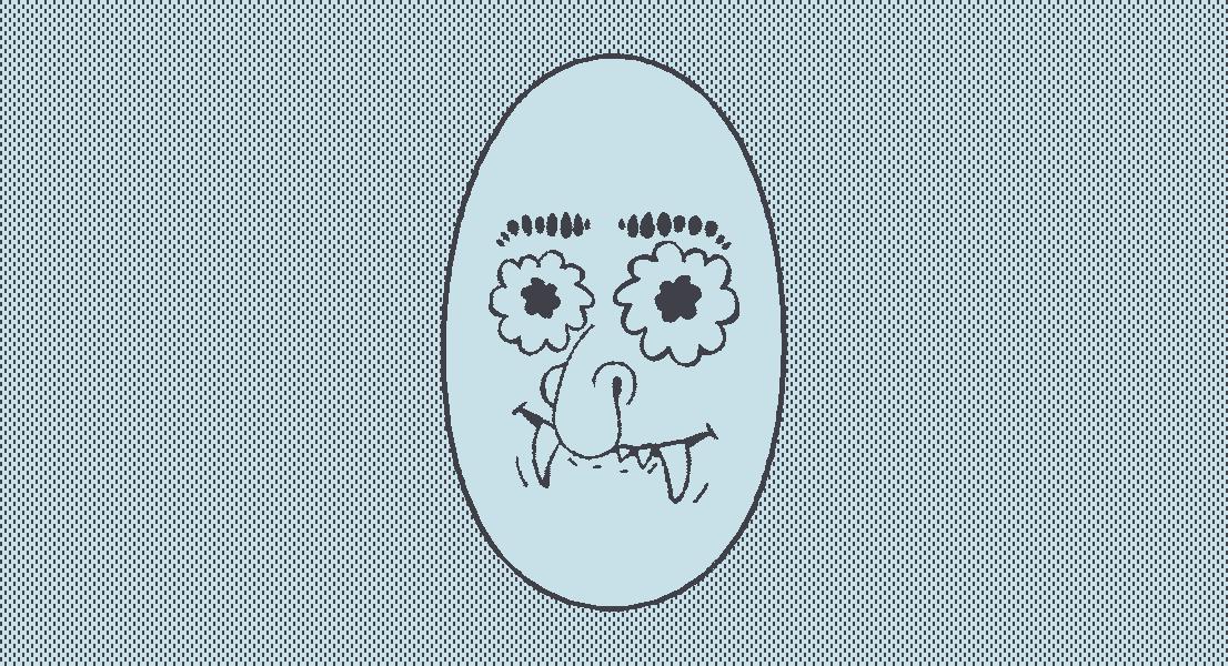 face-BorderSimple