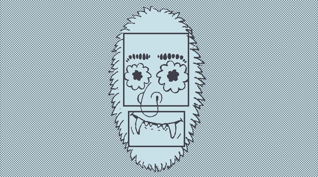 face-ShapeSplit