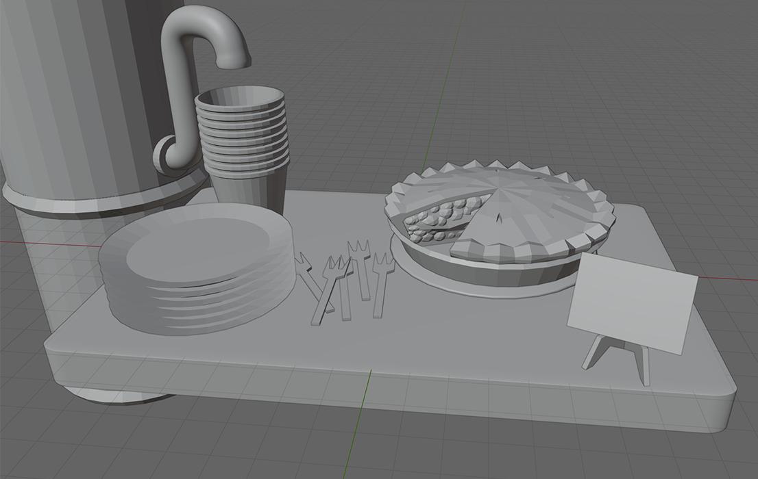 pie-BlenderScene